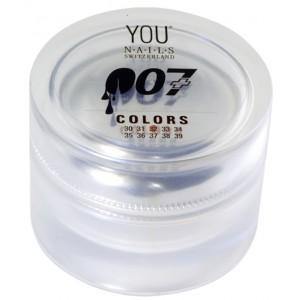 Gel 007 Code32(30ml) You Gel 007