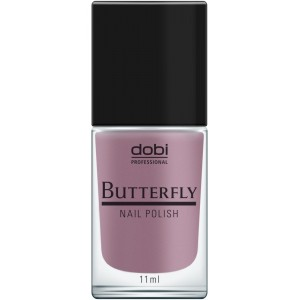 Butterfly nail polish number 7 (11ml) Butterfly nails polish