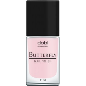 Butterfly nail polish number 9 (11ml) Butterfly nails polish