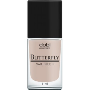 Butterfly nail polish number 11 (11ml)