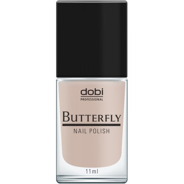 Butterfly nail polish number 11 (11ml) Butterfly nails polish