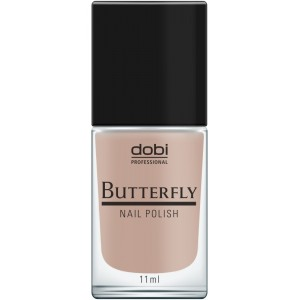Butterfly nail polish number 12 (11ml) Butterfly nails polish