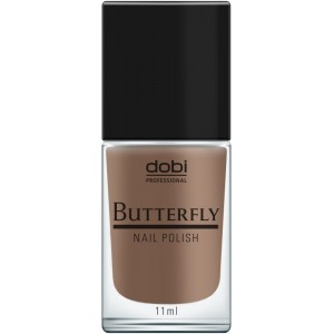 Butterfly nail polish number 13 (11ml) Butterfly nails polish