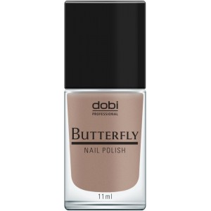 Butterfly nail polish number 14 (11ml)