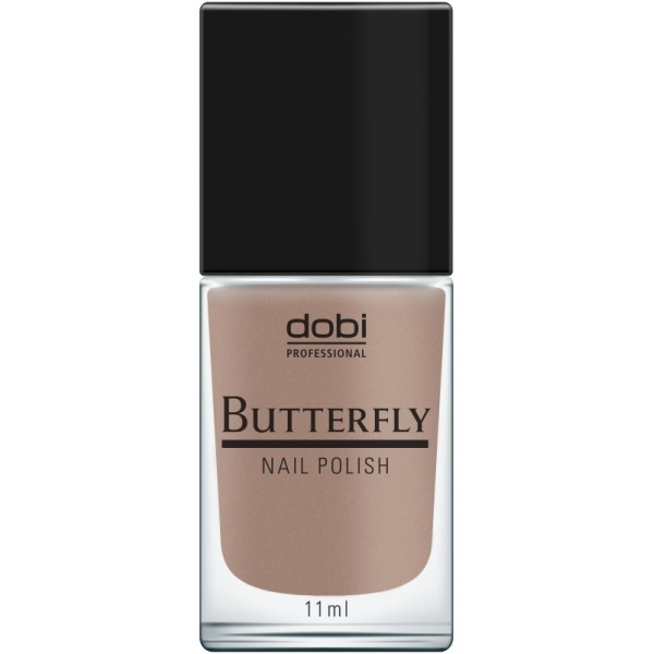 Butterfly nail polish number 14 (11ml) Butterfly nails polish
