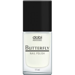 Butterfly nail polish number 17 (11ml)