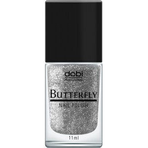 Butterfly nail polish number 19 (11ml) Butterfly nails polish