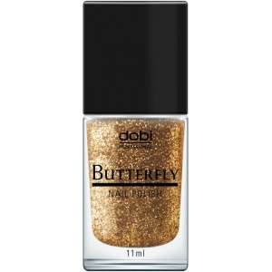 Butterfly nail polish number 20 (11ml) Butterfly nails polish