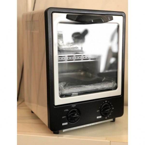 Tool sterilization oven