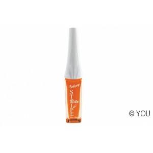 Nail Liner πορτοκαλί χρώμα φωσφοριζέ Nail Liner