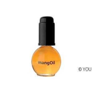Mango  oil (15ml) Nail treatments