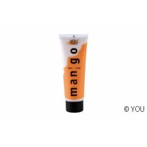 Mango Hand Cream – [sizes: 125-ml]