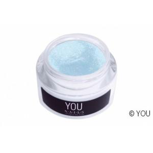Freestyle Powder neon blue (5g) Acrylic offers (προσφορές)