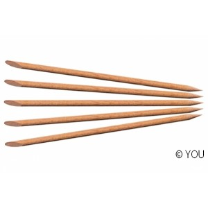 Nails chopsticks