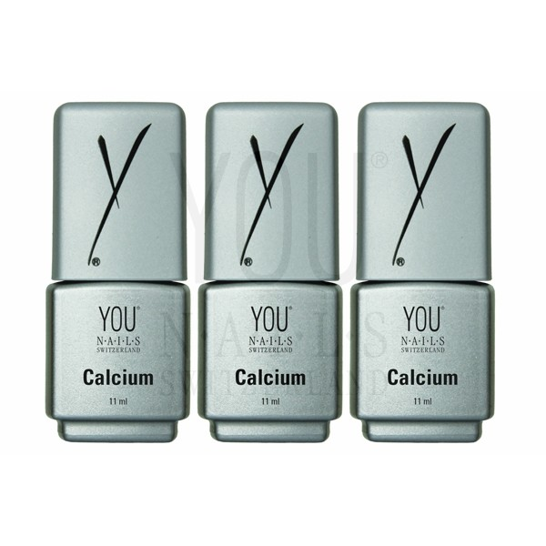 Calcium (11ml) Nail treatments