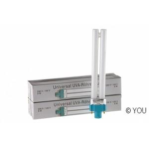 Replacement lamp UV (9watt) Machine