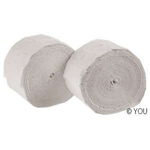 Pad-rolls  (1000 pads) Nails supplies