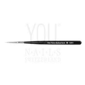 YOU Πινέλο σχεδίων extra fine Nail brush